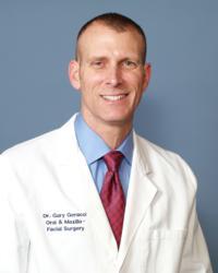 Dr. Gary Geracci, Oral Surgeon