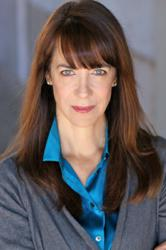 Leverage Legal Group founder Jessica Eaves Mathews