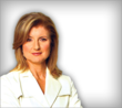 Arianna Huffington, President, The Huffington Post