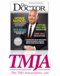 TMJA and Dear Doctor Dental Magazine
