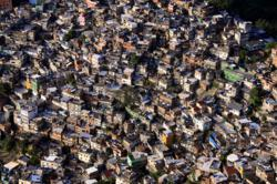 Slums like these in Rio de Janeiro are proving to be city assets rather than urban burdens through innovative thinking and civic engagement – issues discussed at UNDP's 8th Forum of the World Alliance of Cities Against Poverty, which concluded Thursday in