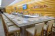 Chevy Chase Pavilion's Range Restaurant Bar