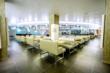 Chevy Chase Pavilion's Range Restaurant Interior