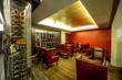 Chevy Chase Pavilion's Civil Cigar Lounge