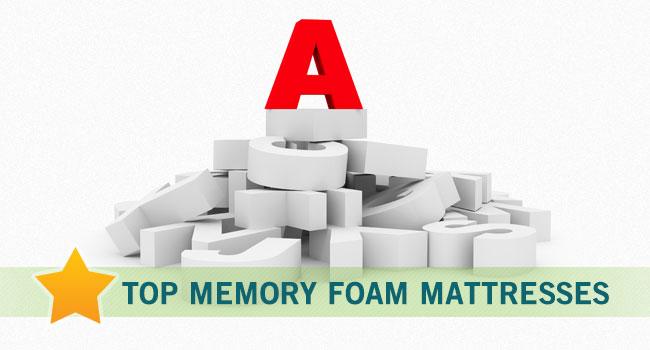 BestMattress Reviews Reviews 8 Top Memory Foam