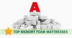 BestMattress-Reviews.org Reviews 8 Top Memory Foam Mattress Retailers
