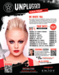 "ENJOY Professional Hair Care Announces Hairdresser Power ""Unplugged""..."