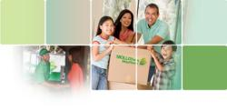 Molloy Residential Moving