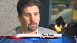 Seattle Attorney Chris Davis