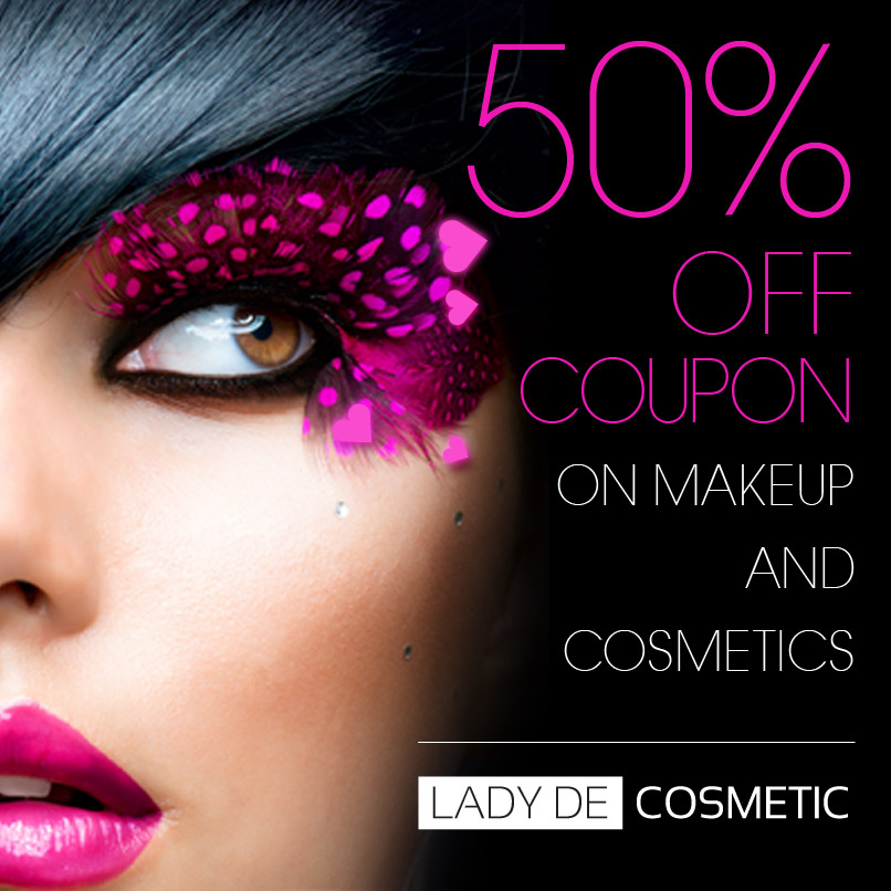 Discount coupons for boom cosmetics