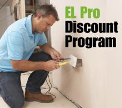 EL Pro Discount Pricing Program