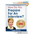 "Last Day for Complimentary eBook ""How Do You Prepare For An Interview""..."