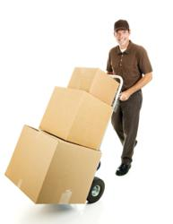 Office Mover in Los Angeles