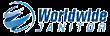 Worldwide Janitor Logo