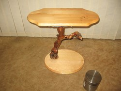 Hand Crafted Rustic Table