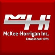 McKee-Horrigan does industrial doors and industrial renovations