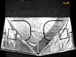 The popular 5'x9' Gorilla Grow Tent until April 1st