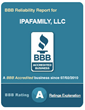 IPA Family, LLC Seeks to Fill Area and Regional Leadership Roles in...