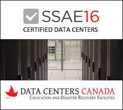 sas 70 data center