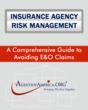 """A Comprehensive Guide to Avoiding E&O Claims"" (Book One) is now..."