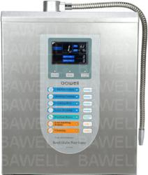 the best 7 plate water ionizer