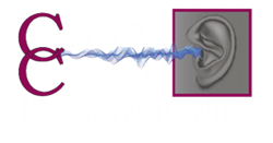 hearing aids in Walnut Creek CA - Contra Costa Hearing Aid Center logo