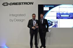 proAV awarded two industry awards by Crestron at ISE 2013