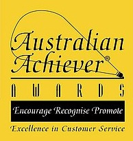 IT Support | Australian Achiever Awards