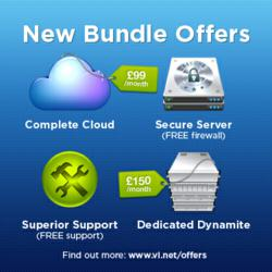 Hosting Bundles