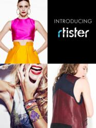 Labels featured on Rtister.com include Paper London, Hipanema, Athena Procopiou, Francis Leon and more