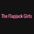 The Flapjack Girls Logo