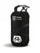 BikeParka bicycle cover - INK