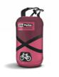 BikeParka bicycle cover - Rosa pink