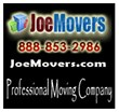 Joe Movers Leads The Way – Not Your Average U.S. Moving Company