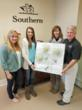 Southern Vacation Rentals Owner Receives Recognition for Contributions...