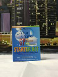 Meni Care RGP Contact Solution Starter Kit