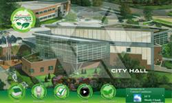 City Educates on Sustainable Initiatives