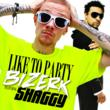 Shaggy and Hotly-Tipped New Rapper Bizerk Team Up with Producer Don...