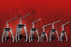 2/3 Arm Hydraulic Pullers