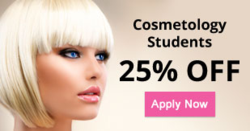 Lady de Cosmetic Educational Discount