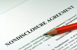 Nondisclosure Agreement (NDA) Business Plan