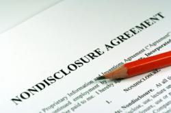 Nondisclosure Agreement (NDA) Business Plan