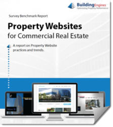 Property Websites Benchmark Report