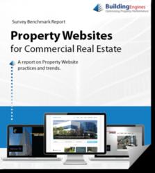 Property Websites Benchmark Report
