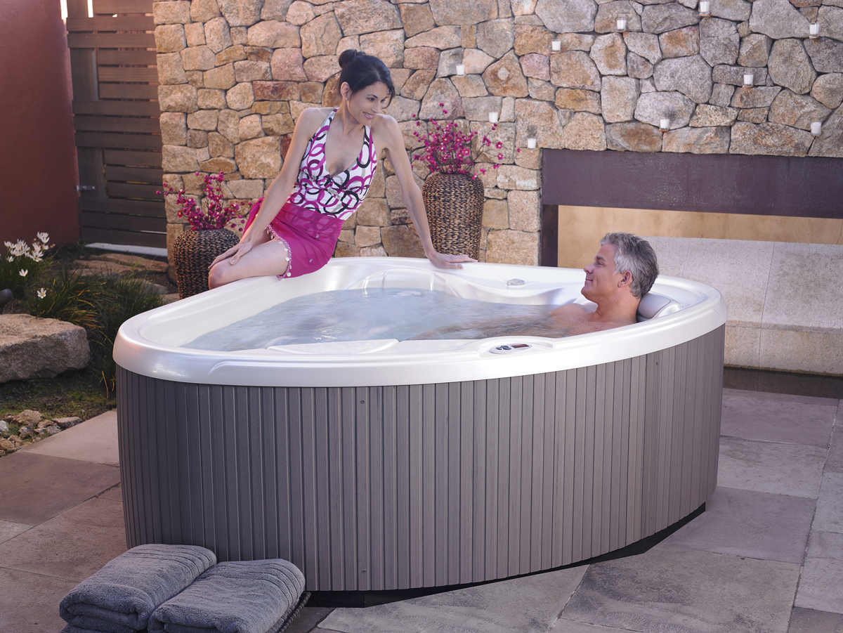 The Hot Tub Store Receives Award For Improving People S