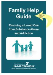 Drug Addiction Help Guide