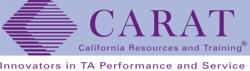 California Resources and Training (CARAT)
