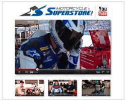 Motorcycle-Superstore.com YouTube Channel
