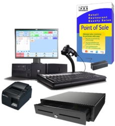 POS Point of Sale System