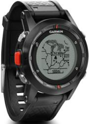 garmin fenix, navigator, GPS, bluetooth smart